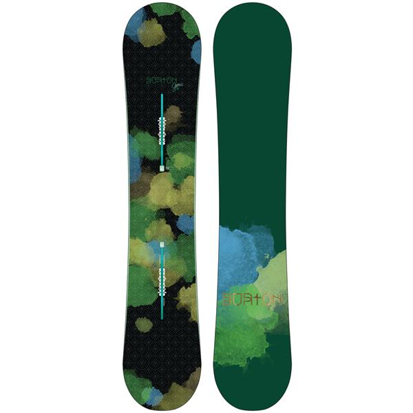 1cadf64d2a Burton Genie Snowboard - Womens