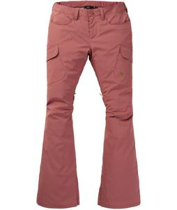 Burton Gloria Gore-Tex Short Snowboard Pants