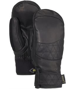 Burton Gondy Gore-Tex Leather Mittens