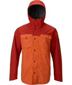 Burton Gore-Tex 2L Packrite Shacket