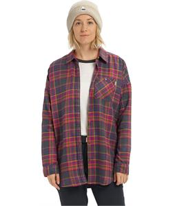 Burton Grace Performance Blem Flannel