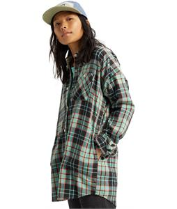Burton Grace Stretch Performance Flannel