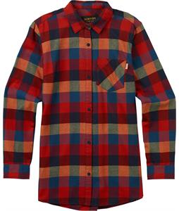 Burton Grace Tech Flannel