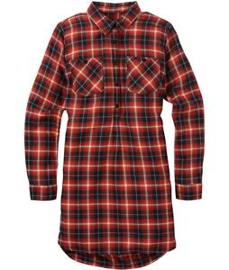 Burton Grace Tunic Flannel