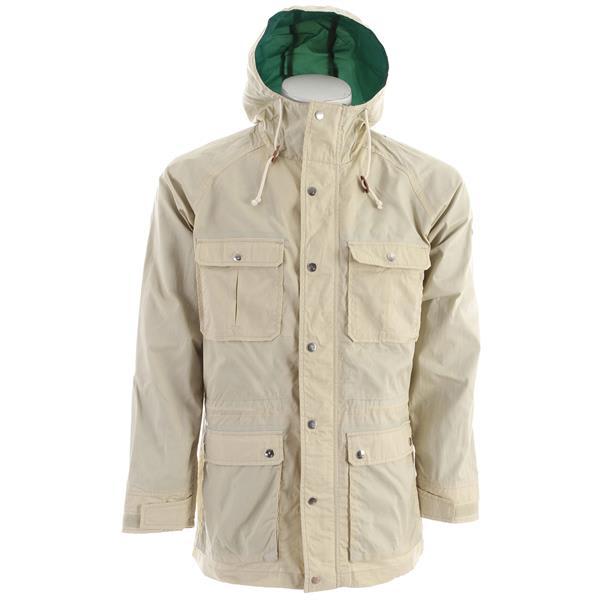 Burton Greenville Jacket Haze U.S.A. & Canada