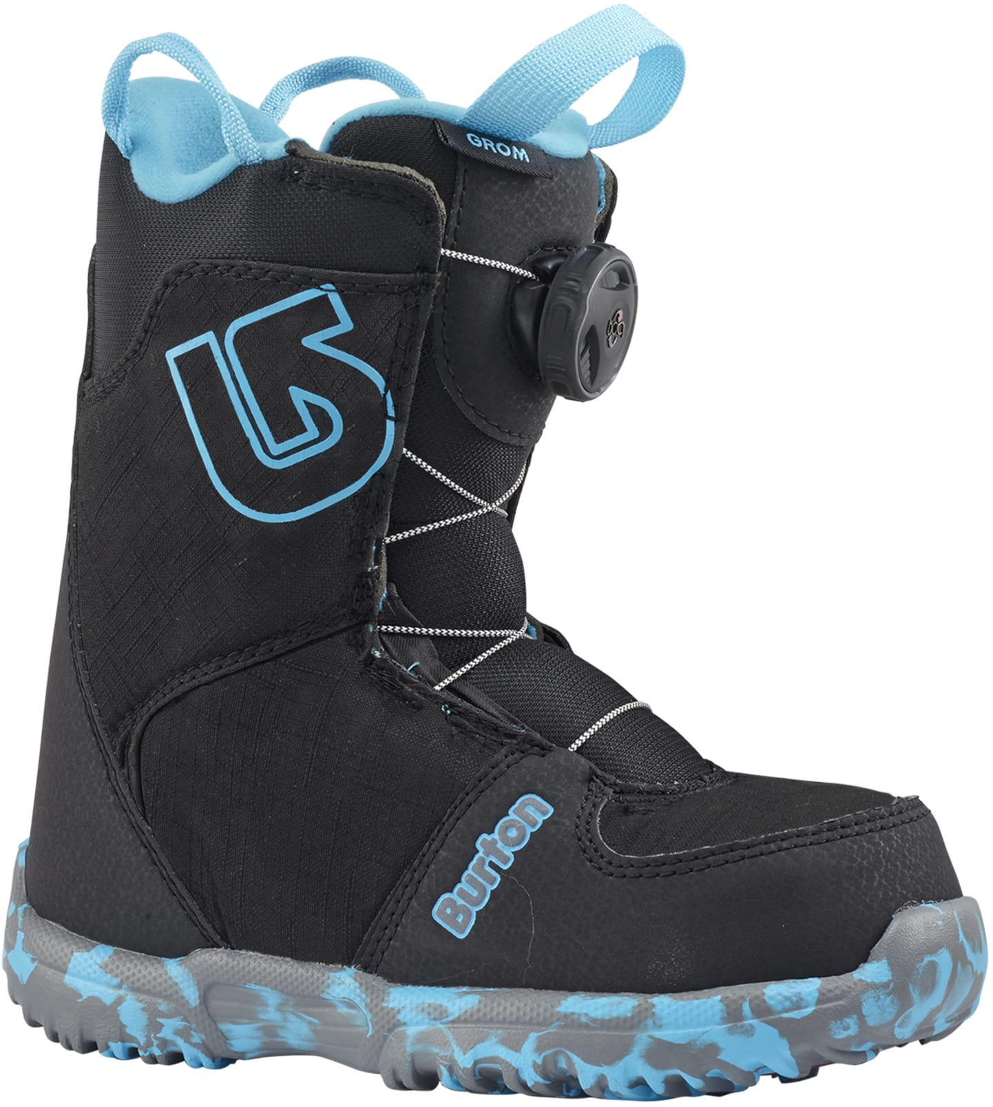 Burton Grom Boa Snowboard Boots Kids 2019