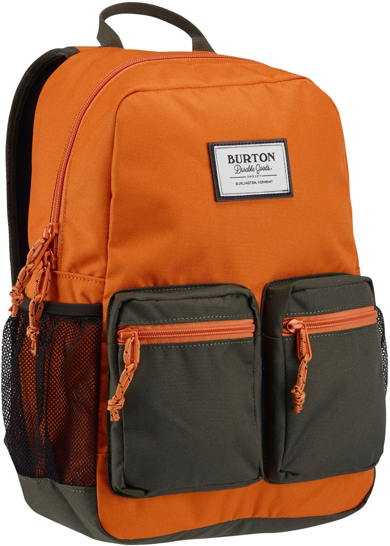Burton Gromlet Backpack bt5grmk15bbwp18zz-burton-backpacks-bags
