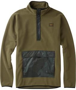 Burton Hearth Anorak Fleece