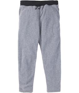 Burton Hearth Fleece Sweatpants