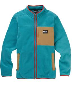 Burton Hearth Full-Zip Blem Fleece
