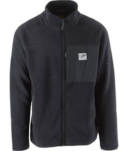 Burton Hearth Full-Zip Fleece