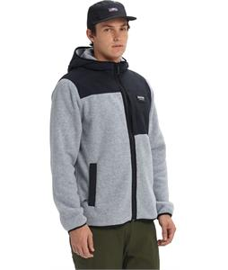 Burton Hearth Hooded Full-Zip Blem Fleece