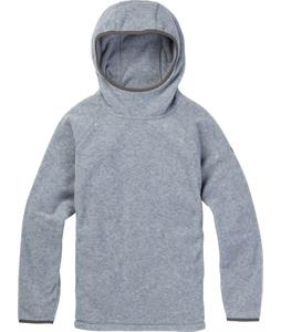 Burton Hearth Hooded Pullover Fleece