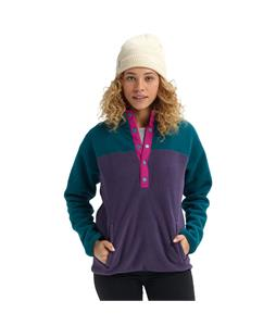 Burton Hearth Pullover Blem Fleece