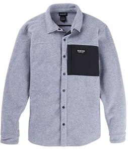 Burton Hearth Shirt Fleece