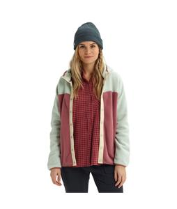Burton Hearth Snap-Up Blem Fleece