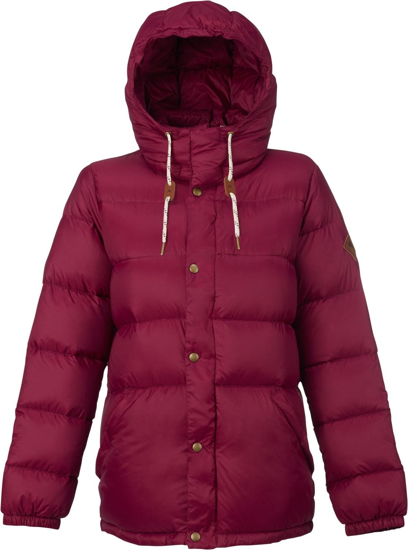 Burton Heritage Puffy Jacket - Womens