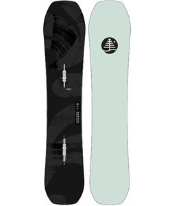 Burton Family Tree Hometown Hero Snowboard