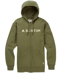 Burton Horizontal Mountain Full-Zip Hoodie