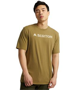 Burton Horizontal Mountain T-Shirt