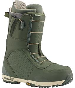Burton Imperial Asian Fit Snowboard Boots