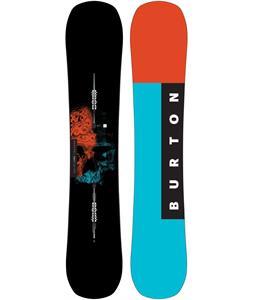 2076f267f65 Burton Instigator Wide Snowboard