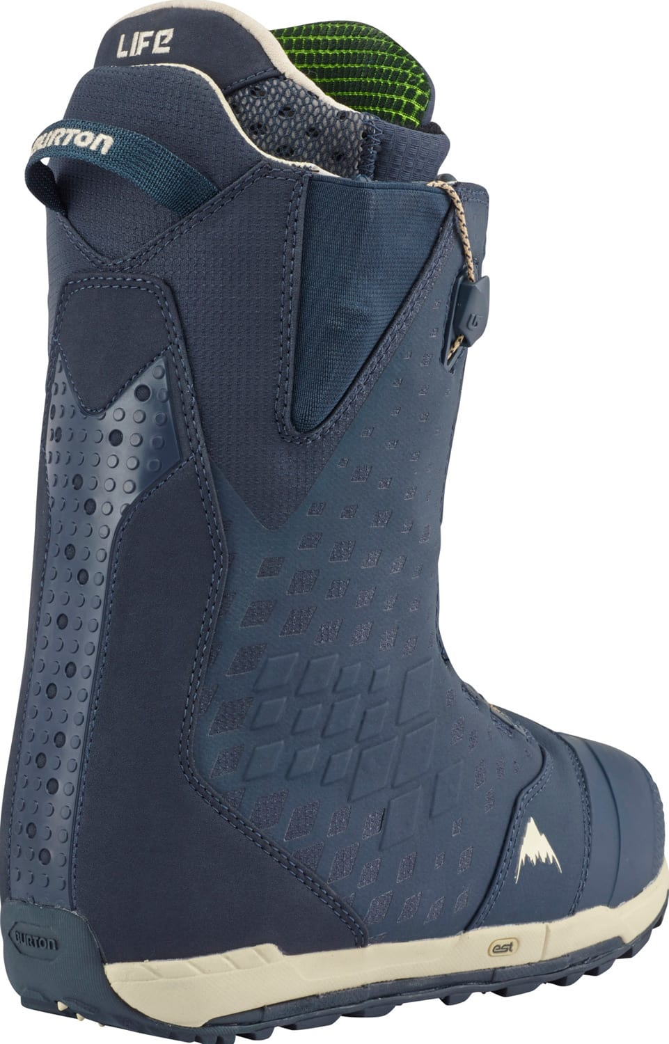 On sale burton ion snowboard boots up to 40 off for Housse snowboard burton