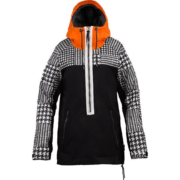 Burton L A M B Anorak Snowboard Jacket Womens