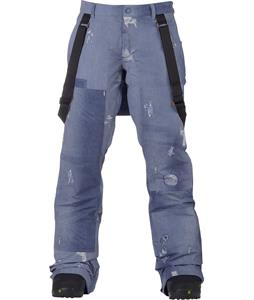 Burton L.A.M.B. Johnny Snowboard Pants