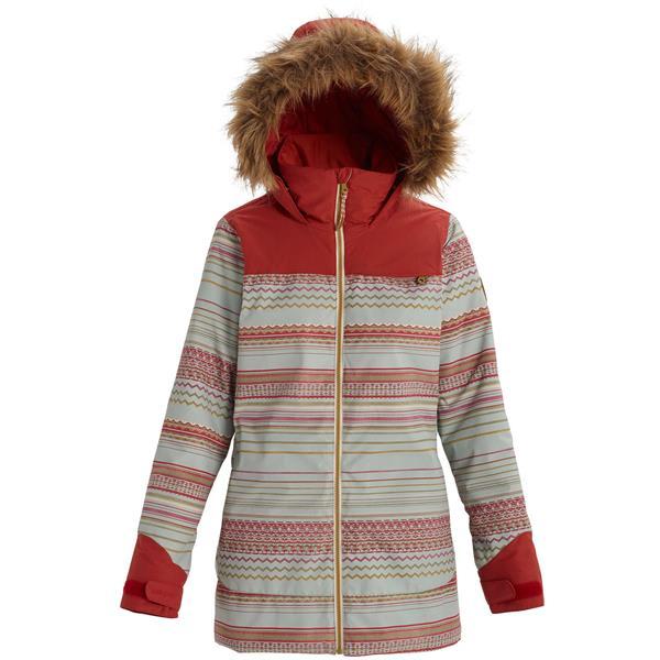 Burton Lelah Snowboard Jacket Womens