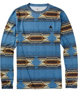 Burton Lightweight Crew Baselayer Top