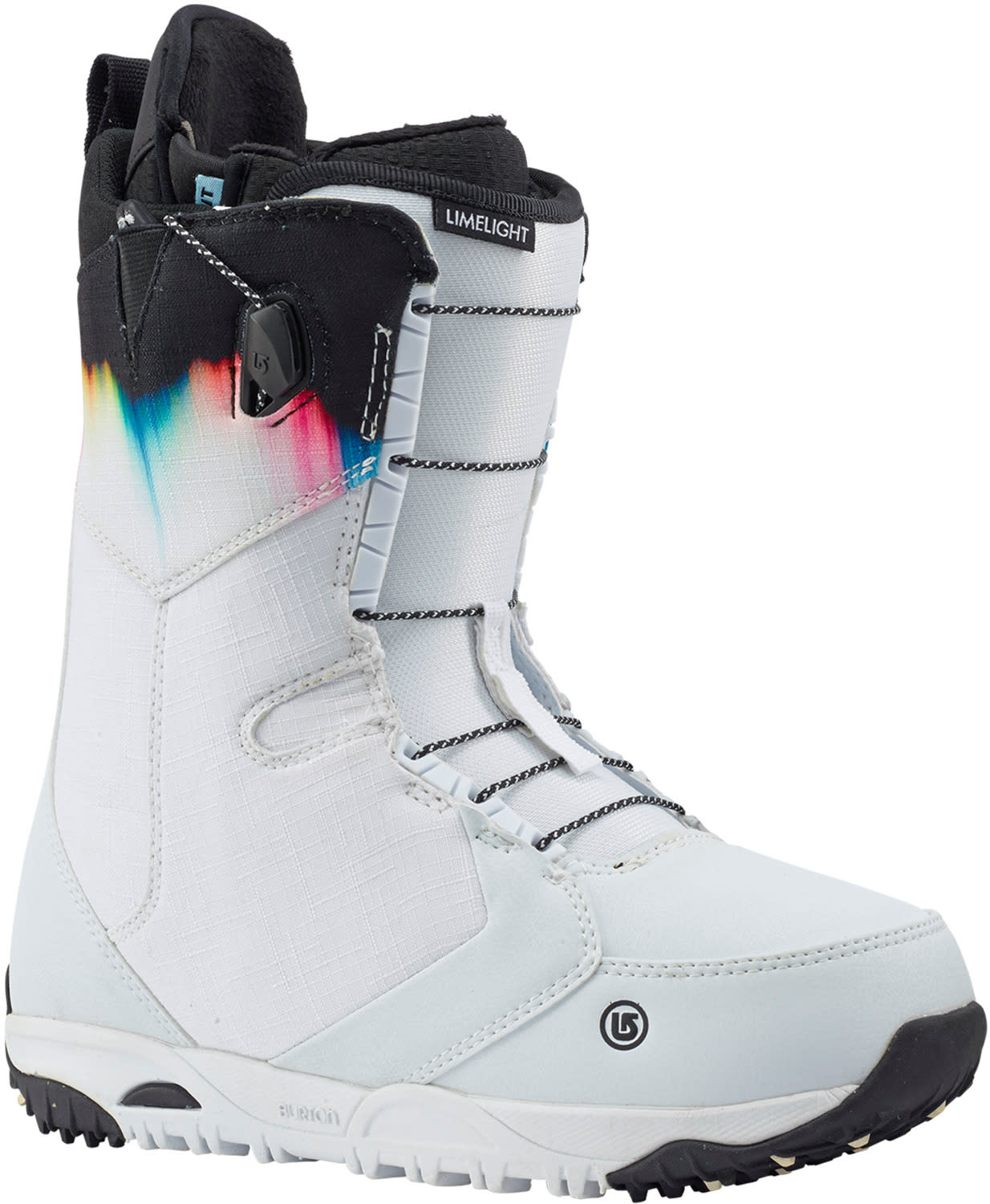 Burton limelight snowboard boots womens 2018 for Housse burton snowboard
