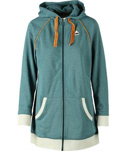 Burton Luxmore Full-Zip Blem Fleece