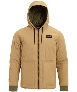 Burton Mallet Hooded Jacket