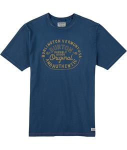 Burton Manual T-Shirt