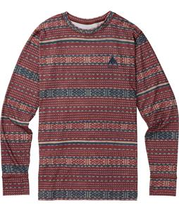 Burton Midweight Crew Baselayer Top