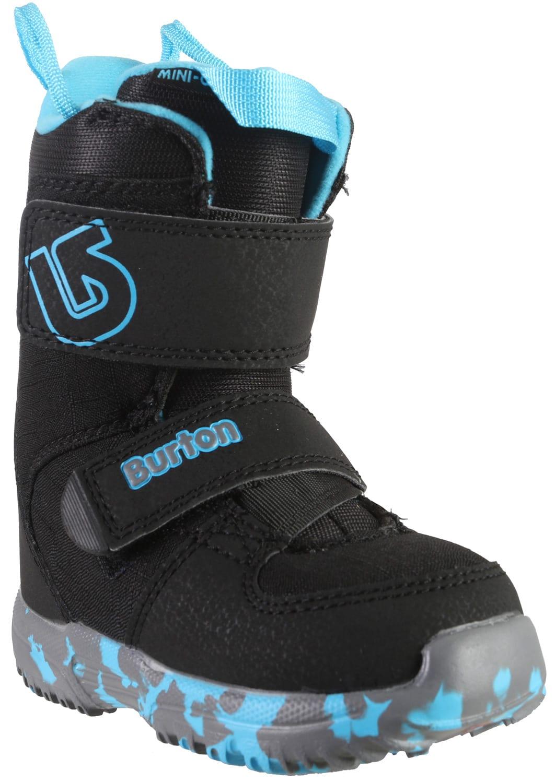 Burton Mini Grom Snowboard Boots Kids 2019