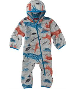 Burton Mini Fleece Onesie