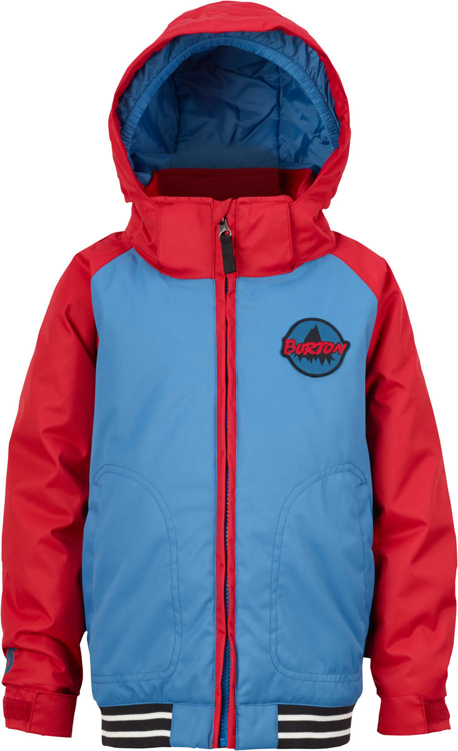 On Sale Burton Minishred Game Day Snowboard Jacket Kids