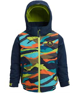 Burton Minishred Gameday Snowboard Jacket