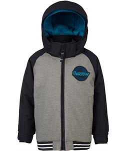 Burton Minishred Gameday Bomber Snowboard Jacket