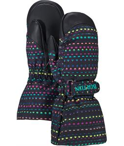 Burton Minishred Heater Mittens