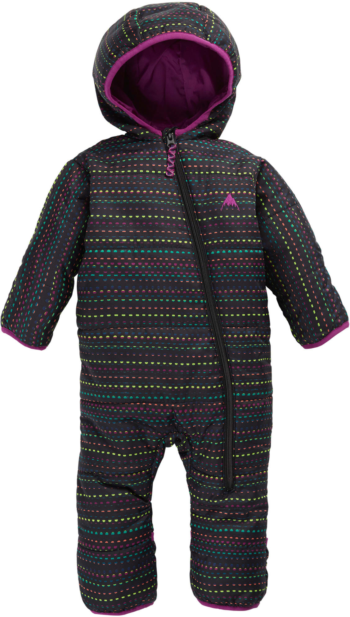 45832fdae Burton Minishred Infant Buddy Bunting Snow Suit - Kids