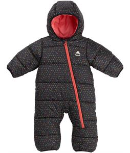 Burton Minishred Infant Buddy Bunting Snowsuit