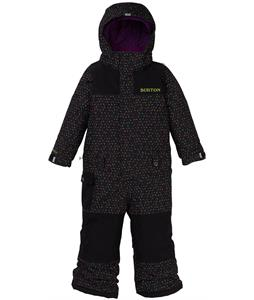 Burton Minishred Striker Gore-Tex One Piece