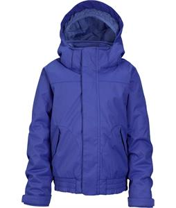 Burton Minishred Twist Bomber Snowboard Jacket