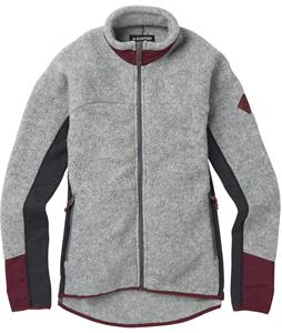 Burton Minturn Full-Zip Fleece