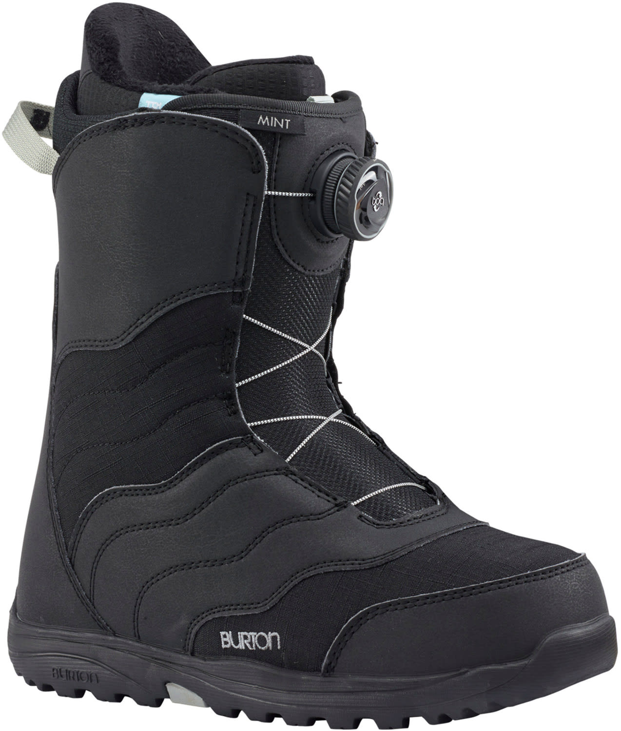 burton mint boa snowboard boots womens 2018. Black Bedroom Furniture Sets. Home Design Ideas
