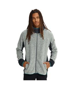 Burton Minturn Hooded Full-Zip Blem Fleece