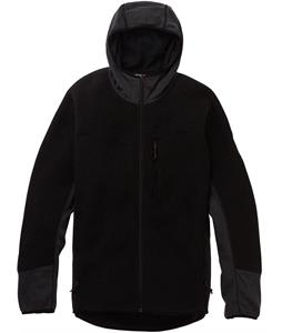 Burton Minturn Hooded Full-Zip Fleece